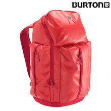 BURTON 버튼 가방 CADET PACK REAL RED