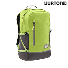 BURTON 버튼 가방 PROSPECT PACK ONLINE LIME RIPSTOP
